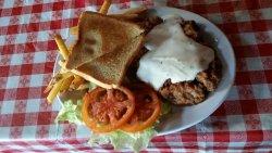 The Burger Barn - Tomball