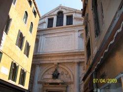 Chiesa di San Zulian (Giuliano)