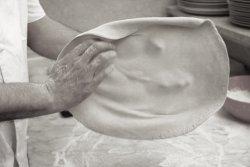 Pizza al kamut, integrale e classica