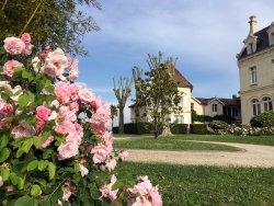 Chateau Barrail - Saint-Emilion