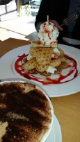 Odd Spoon Cafe