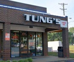 Tung's Chinese Restaurant