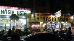 Nasir Usta Adana Kebapcisi