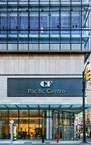 CF Pacific Centre