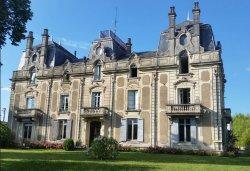 Chateau Saint Vincent