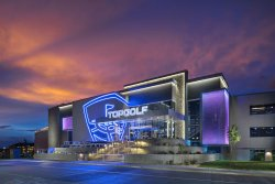 Topgolf Salt Lake City