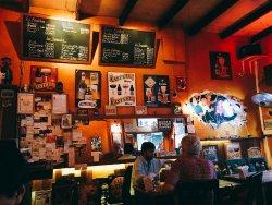 Chokdee Cafe & Belgian Beer Bar