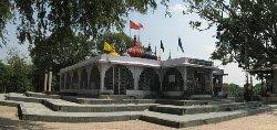 Triveni Ghat Sri Saneeshwara Navagraha Temple