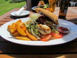 Anneberg Cafe & Restaurant
