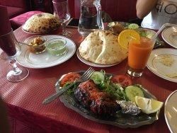 Restaurant Ashok Samrat