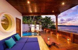 The Remote Resort - Fiji Islands