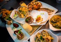 Alto Mar Restaurante