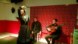 Tablao La Flamenca