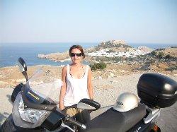 Kiriakos Motor Club