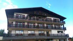 Terrass Park Hotel