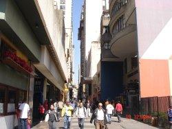 Rua Sao Bento
