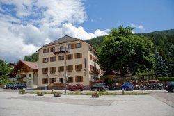 Hotel Zum Weissen Rossl