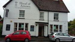 Sheaf Of Arrows