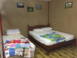 Koref Eco Farm Resort