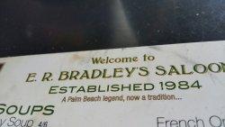 E.R. Bradley's Saloon