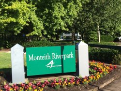 Monteith Park