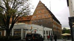 Zeughaus Ulm