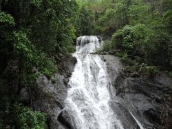 Bamanbudo Waterfall
