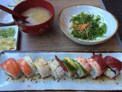 Wonderful Sushi Hillcrest