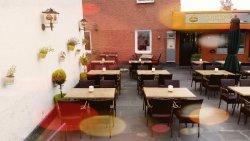 Restaurant Mythos Mediterran