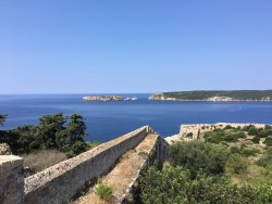 Castle of Pylos