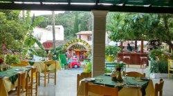 The Islands Restaurant