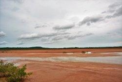 Sarigua National Park