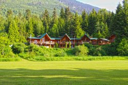 Yellow Cedar Lodge