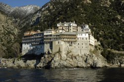 ‪Mount Athos The Holy Mountain‬