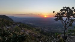 Serra Dourada State Park