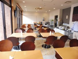 Best Western The Japonais Yonezawa