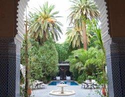 Palais Sheherazade & Spa