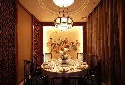 Summer Palace Chinese Restaurant & Lounge
