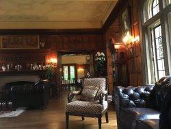Most Beautiful American Inn.