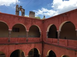Museo Regional de Tlaxcala