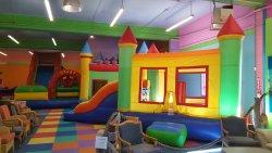 Yo Ho Ho Indoor Bounce
