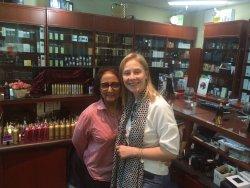 The Perfume Shoppe