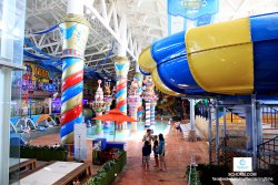 One Mount Water Park