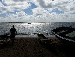 Conchas Beach (Forte)