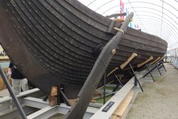 Friends of the Viking Ship