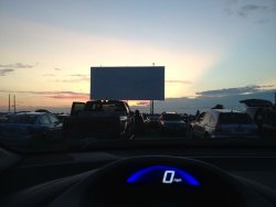 Bay Drive-In Theater