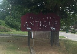 Twin City Antique Mall