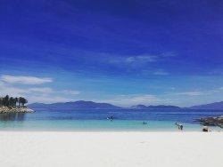 Amiana Private Beach