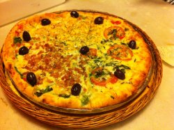 Restaurante E Pizzaria Do Lago