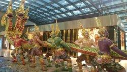 Le Meridien Suvarnabhumi, Bangkok Golf Resort and Spa